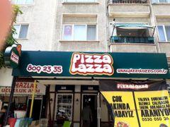 Pizza Lazza Mutfak Personeli Alınacaktır